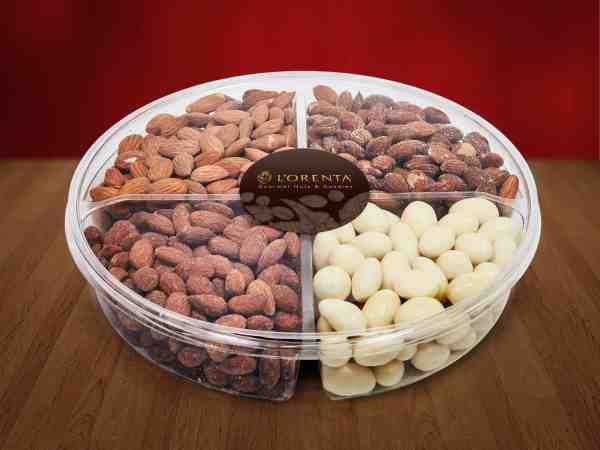 Almond Extravaganza