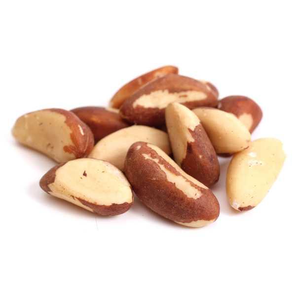 Brazil-nuts-pile Brazil Nuts
