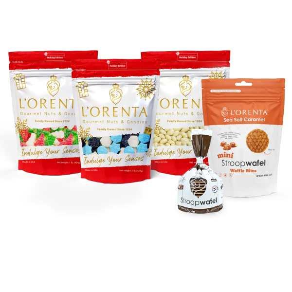 Bushy-evergreens-bite-holiday-gift-sets-www Lorentanuts Com