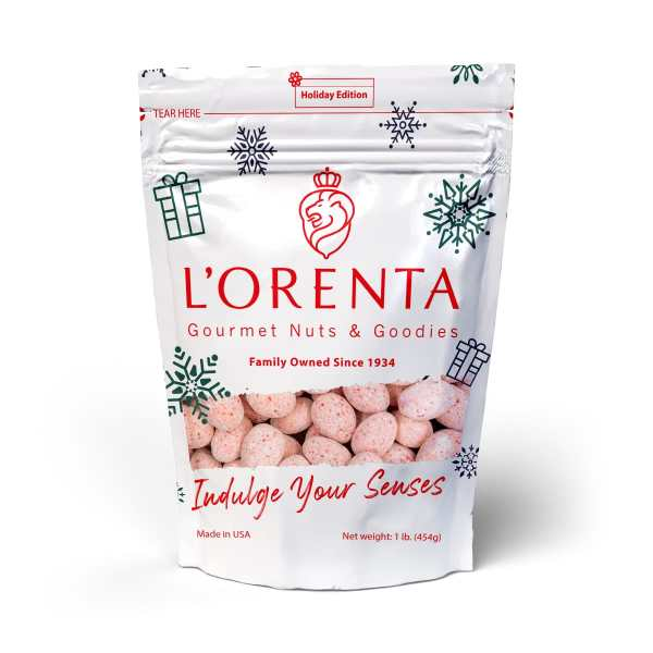 Candy-cane-almonds-1-pounds-lorentanuts.com -
