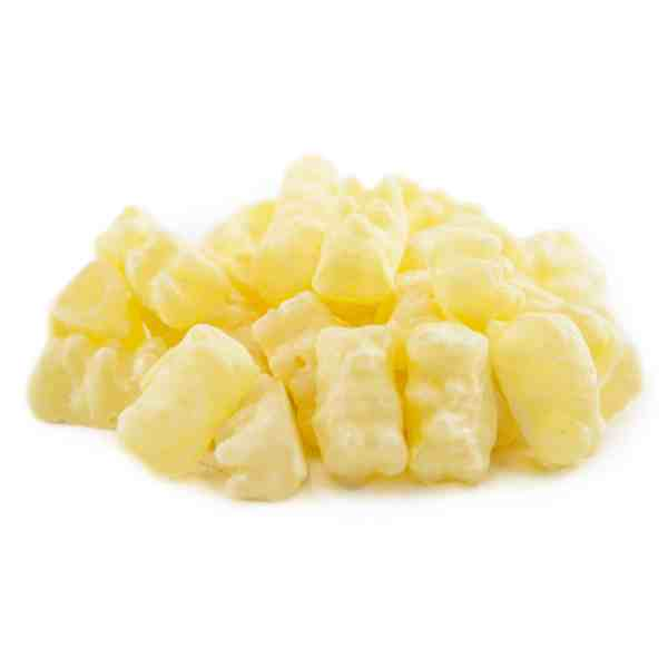 Gummy-bear-white-chocolate