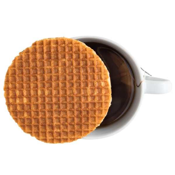 Stroopwafel-on-top-of-coffee-www Lorentanuts Com