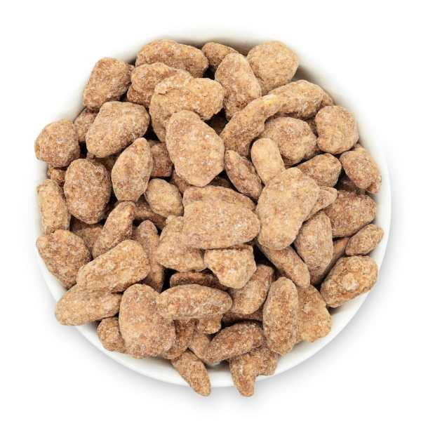 Cinnamon-pecan-bowl-top-view-www Lorentanuts Com Protein Punch