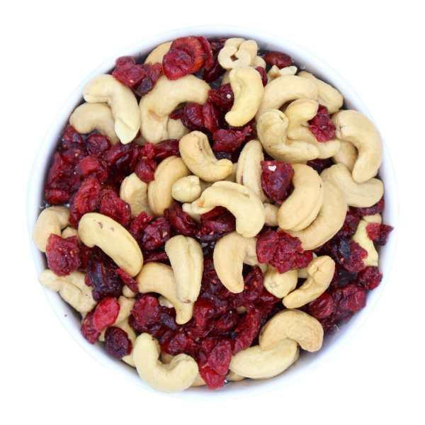 Cranberry-cashew-mix-bowl-www Lorentanuts Com