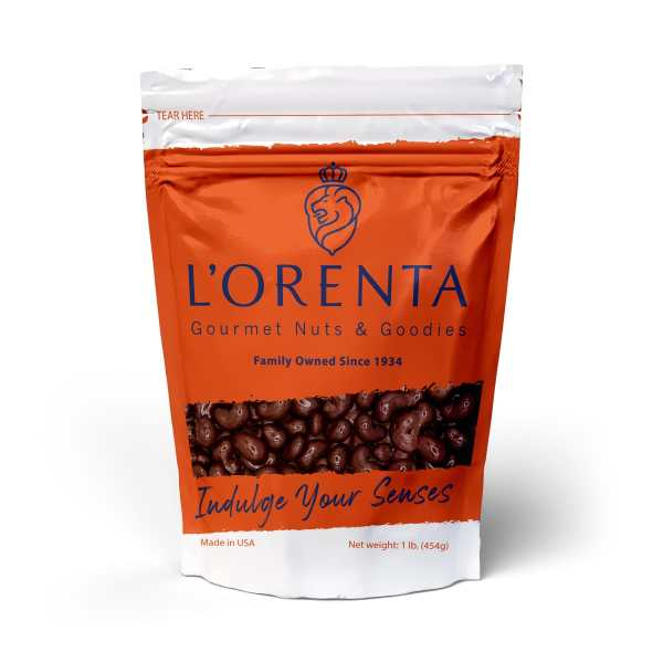 Milk-chocolate-cashew-1-pound-front-www Lorentanuts Com