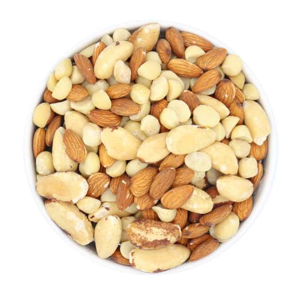 Rise-and-shine-bowl-www Lorentanuts Com Chocolate Trailmix