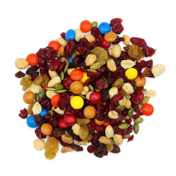 Royal-cranberry-trail-mix-top-www Lorentanuts Com Chocolate Trailmix