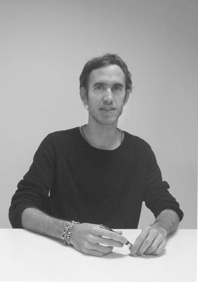 Marco Rodrigo Artigas