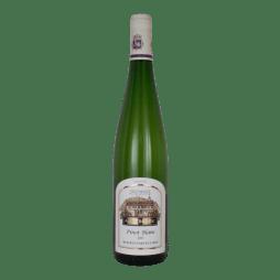 André Scherer, Pinot Blanc Réserve Particulière 2010