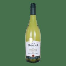 Clos Malverne Sauvignon Blanc 2011