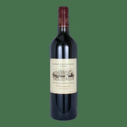 Rupert & Rothschild Vignerons, Classique 2009