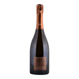 Champagne Vintage 2008 Michel Genet MG Biographie Grand Cru