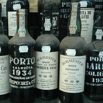 Dessertvin og portvin