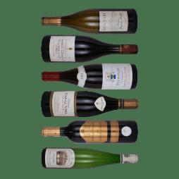 Tour de France – Smagekasse med 6 forskellige vine