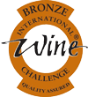 International Wine Challenge Bronze