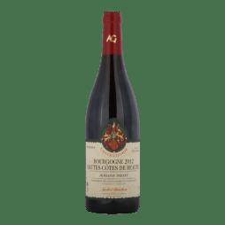 Domaine Trenet Bourgogne Hautes-Côtes de Beaune 2012