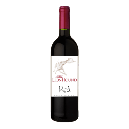 The Lionhound Red Ridgeback Wines 2013
