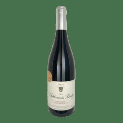 Beaujolais Cru Morgon Château du Basty