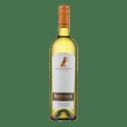 Sauvignon Blanc Sydafrika Ridgeback Wines