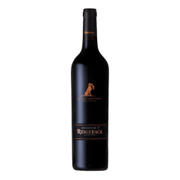 "Signature C ""His Master's Choice"" Ridgeback Wines"