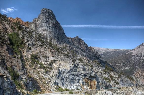 YosemiteCliff
