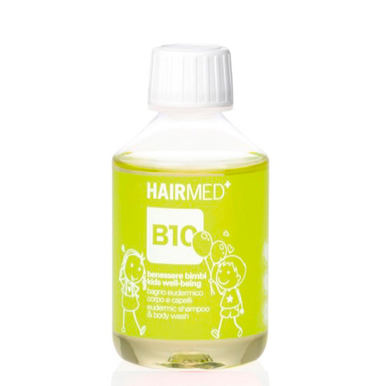 Shampoo Ultradelicato