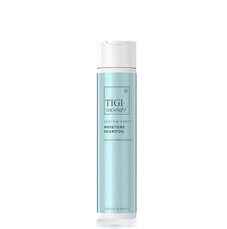 Shampoo Capelli Idratante
