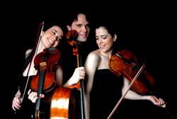 Musicoterapia - Il trio Broz