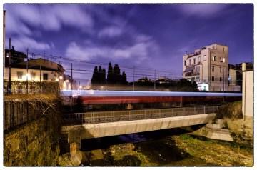 Treno di notte