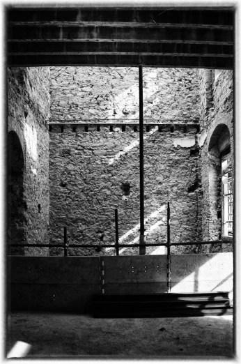 Villa Vittoria, Firenze, casa di cura