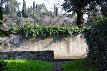 Via Boccaccio a Firenze
