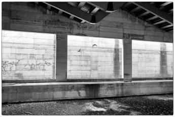 Meccanotessile di Firenze, spazi abbandonati