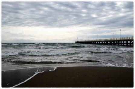 Pontile del Forte dei Marmi