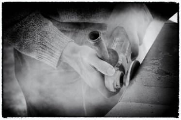 Mani di Simone Bonciani, scultore