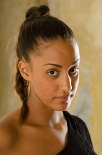 Yasmine Mejhed