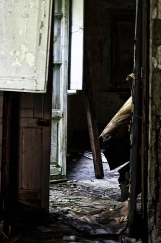 Edifici abbandonati
