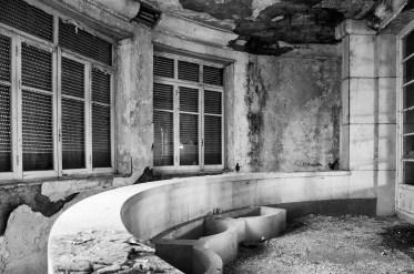 Sanatorio Banti Pratolino