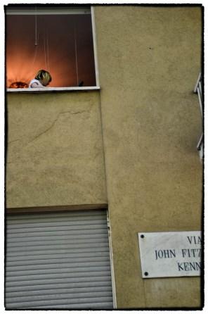 Via John F. Kennedy - Parma