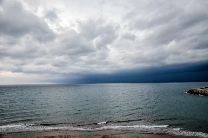 Mare di Rosignano