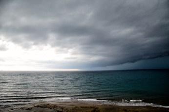 paesaggio marino in toscana