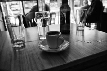 Caffè, Spili, Creta, Bar
