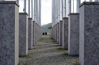 Centro Culturale de Belém di Vittorio Gregotti