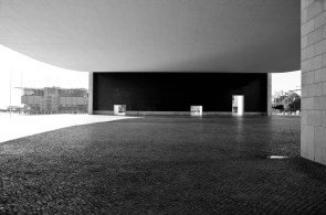 PADIGLIONE PORTOGHESE ALL'EXPO 98