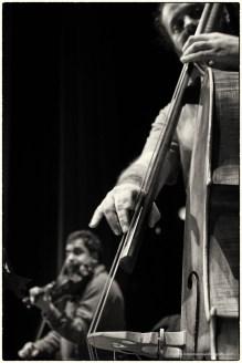 Note Noire Quartet