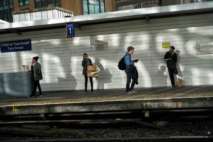 Tara Station - Dublin