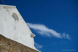 Faro, città dell'Algarve
