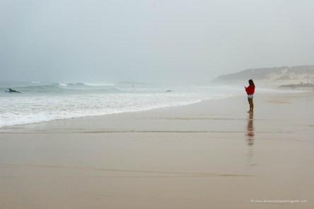 Praia do Malhao Portogallo