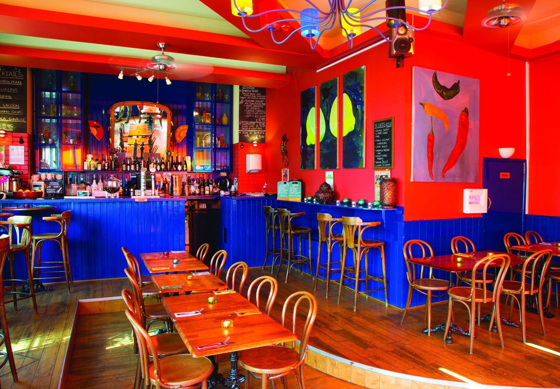 Lorenzos Restaurant