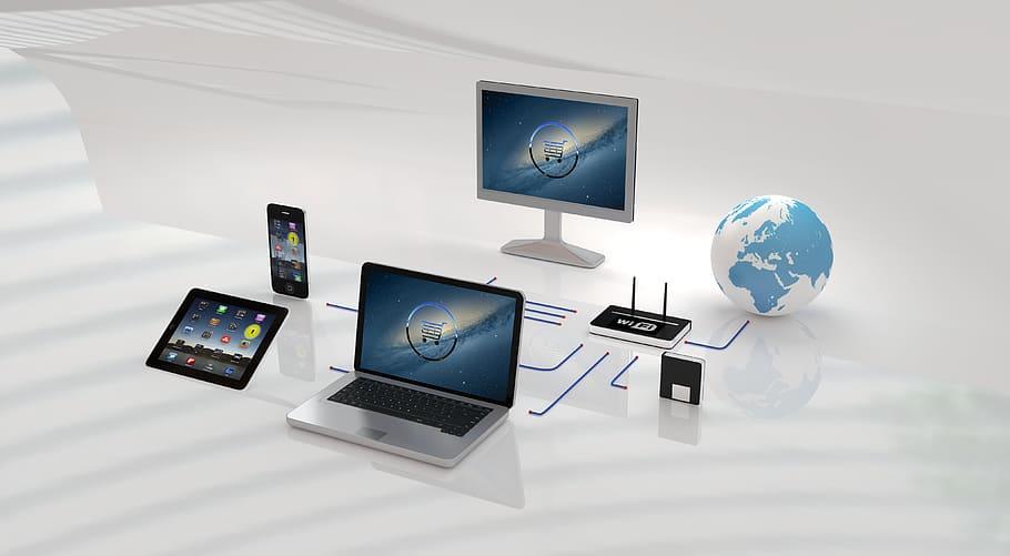 Web design, sito web, e_commerce