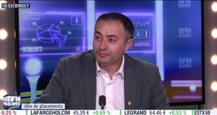 investir or 2018 - bfmbusiness